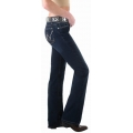 Wrangler womens &quot;Booty Up&quot; premium jeans