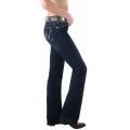 "Wrangler womens ""Booty Up"" premium jeans"