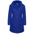"Thomas Cook womens ""Sinch Back Tab"" jacket"
