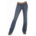 "Wrangler ""Q Baby"" ultimate riding jeans"