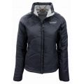 "Wrangler ""Mackey"" womens quilted jacket"