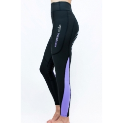 "Performa Ride ""Colour Block"" riding tights"